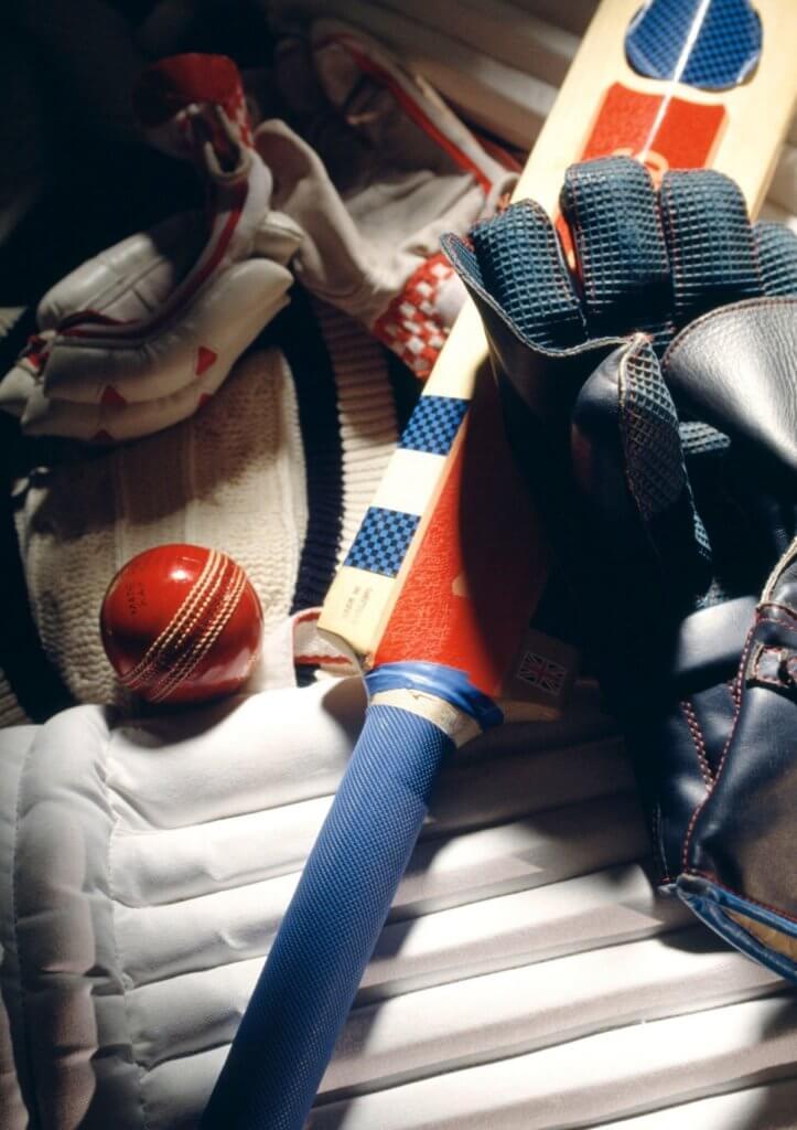 fun facts cricket