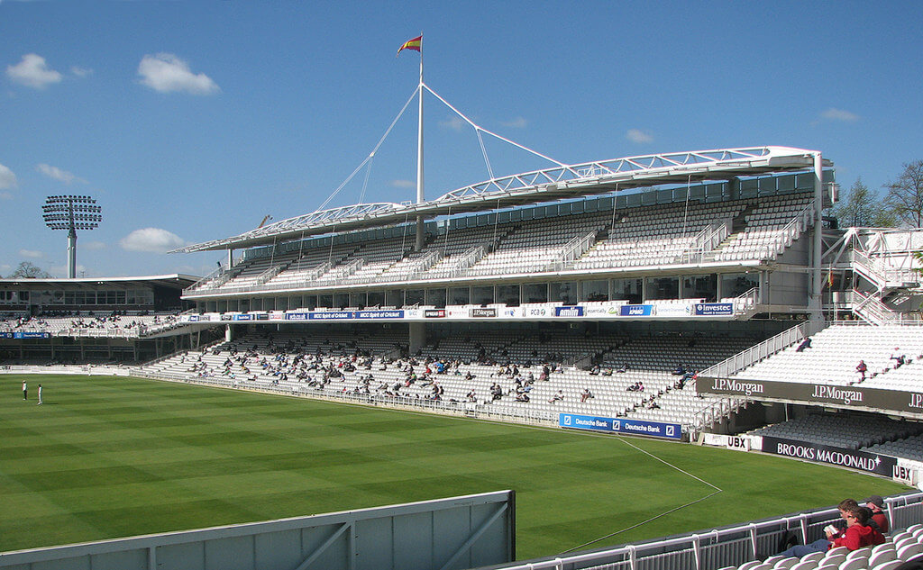 Best sports grounds