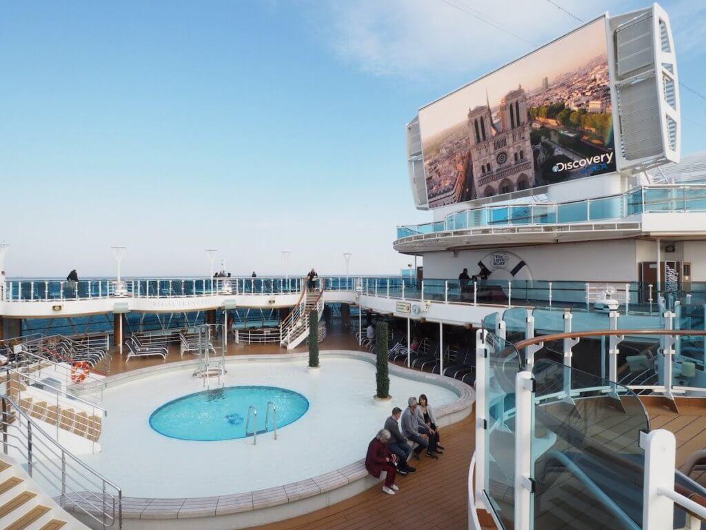 Princess Cruises seacations