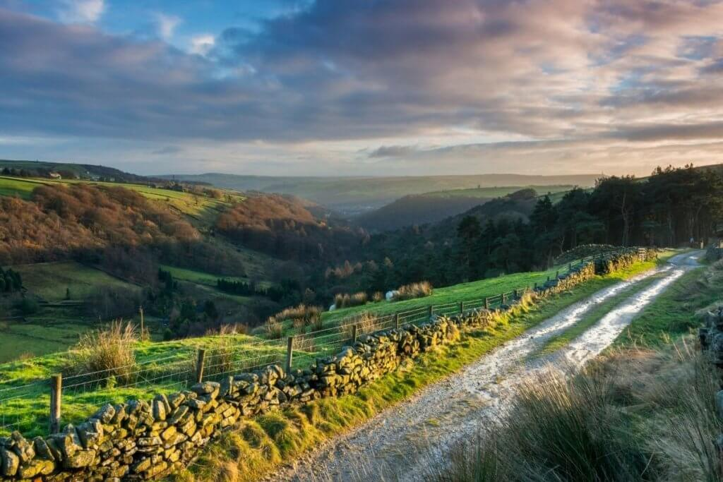 facts about yorkshire