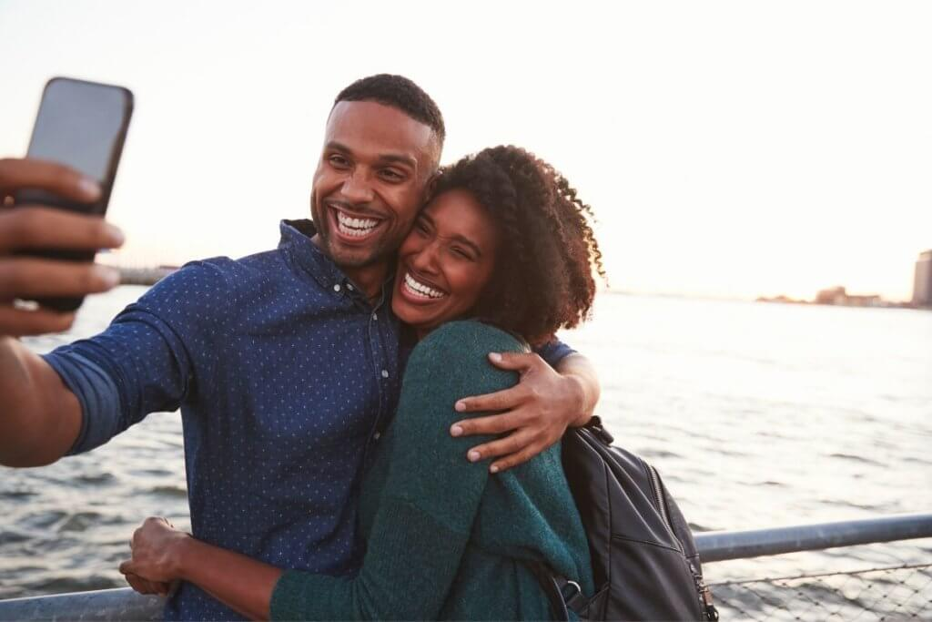 ideas for a great couples day out