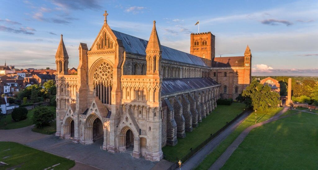 THINGS TO DO ST ALBANS