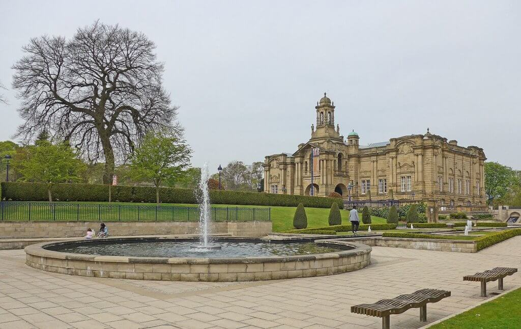 days out west yorkshire