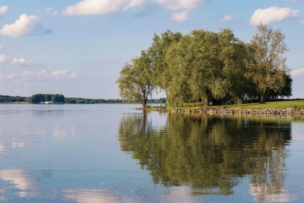 Rutland water activities