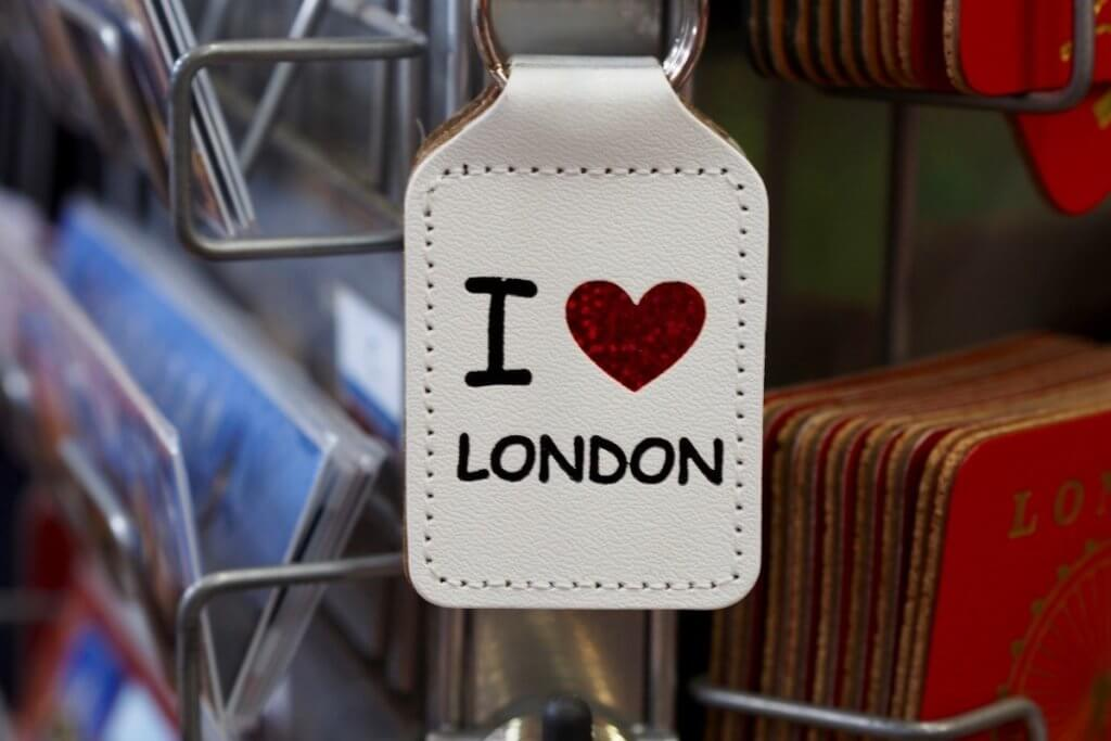What to buy in London