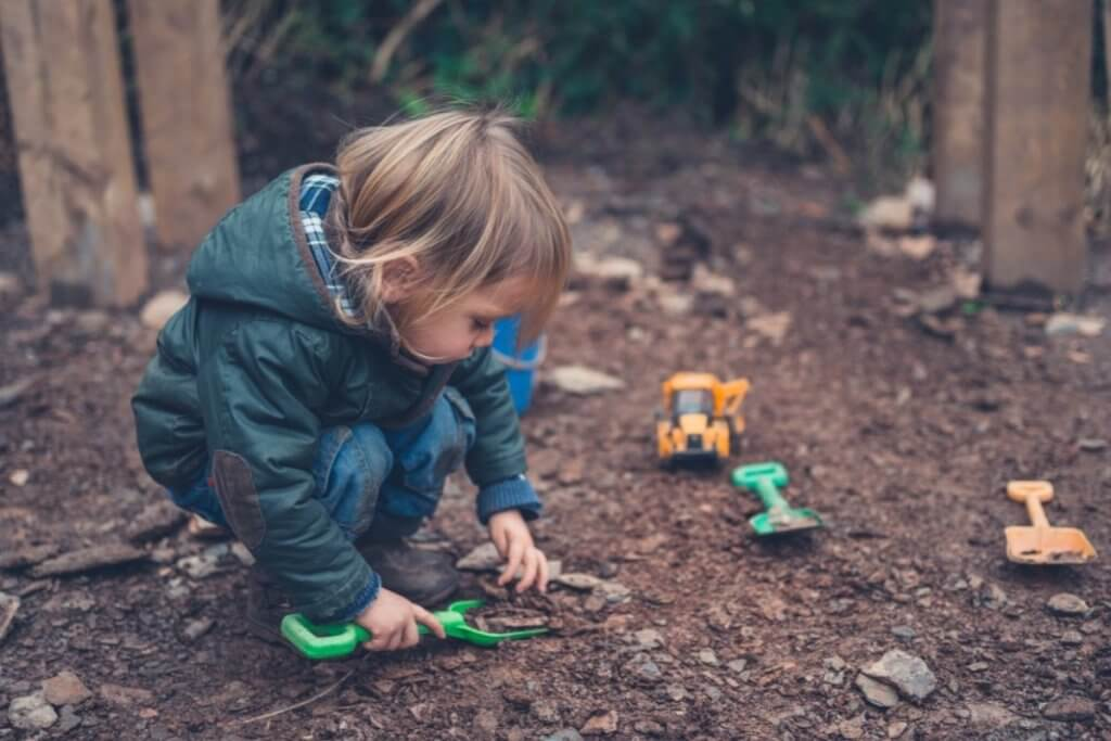 fun ideas for toddlers day out