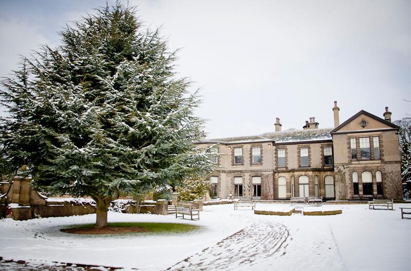 Yorkshire Christmas