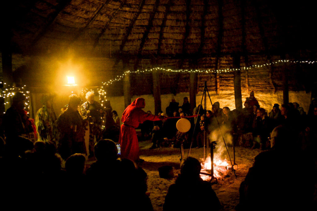 Things to do in december hampshire