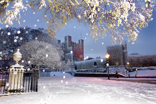 Rochester Christmas