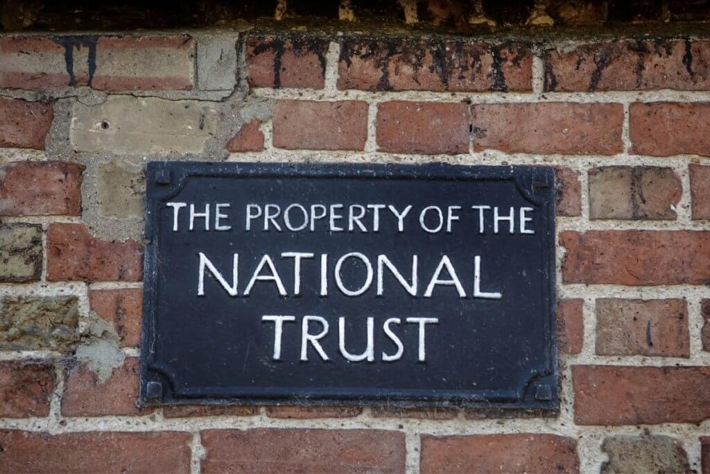 National Trust Review