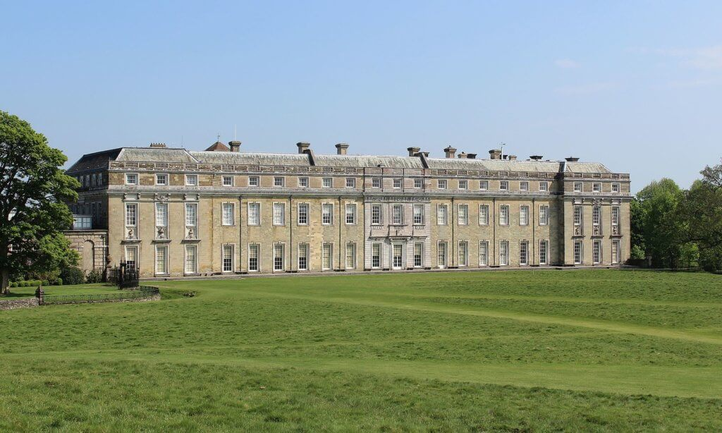 Petworth House National Trust